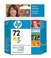 HP tinta C9400A yellow 69 ml #72