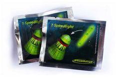 SpeedMinton nočne lučke Speedlights