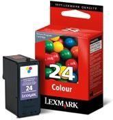Lexmark tinta 18C1524E u boji #24