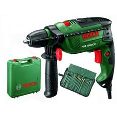 Bosch wiertarka udarowa PSB 750 RCE (0603128504)