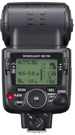Nikon Bljeskalica Speedlight SB-700