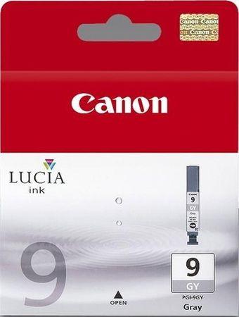Canon Kartuša PGI-9GY Grey