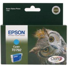 Epson Kartuša EPSON T0792 cyan
