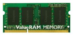 Kingston Pomnilnik (RAM) za prenosnik DDR3 SO-DIMM 8 GB 1333 MHz (KVR1333D3S9/8G)