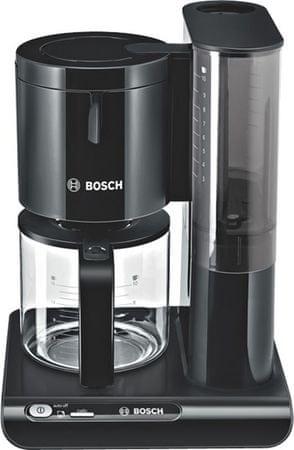 Bosch Kavni aparat Styline TKA8013, črn