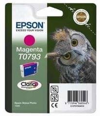 Epson Kartuša EPSON T0793 magenta