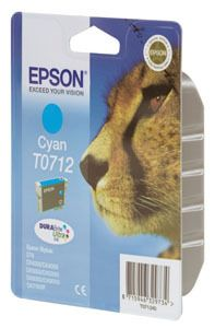 Epson Kartuša EPSON C13T616200 Cyan