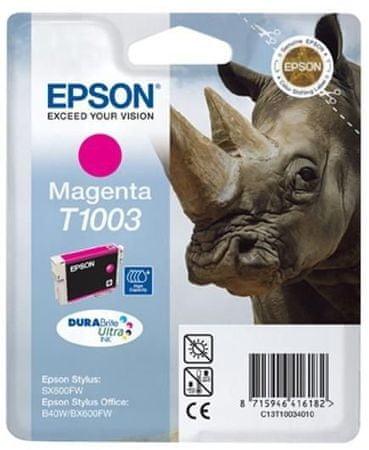 Epson Kartuša EPSON T1003 Magenta