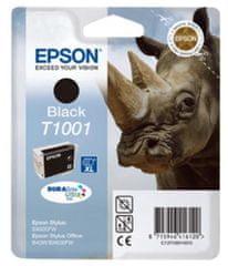 Epson Kartuša T1001XL črna