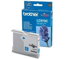 Brother tinta LC970C Cyan
