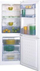 Beko prostostoječi kombinirani hladilnik CSA 24023