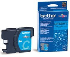 Brother tinta LC1100HYC Cyan 750 stranica