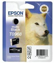Epson Kartuša T0968 Matte Black
