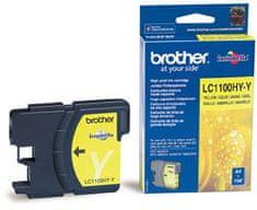 Brother LC-1100HY, žlutá
