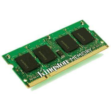 Kingston ValueRAM RAM pomnilnik, 4GB, DDR3 (KVR13S9S8/4)
