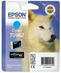 Epson Kartuša T0962 Cyan