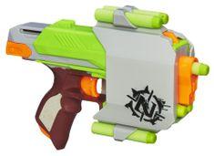Nerf Zombie Strike pištola Sidestrike