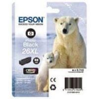 Epson tinta T2631 #26XL, Photo Black