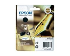 Epson tinta T1621 #16, Black