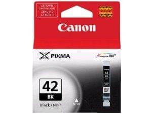Canon Kartuša CLI-42 BK črna