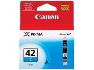 Canon Kartuša CLI-42 C cyan