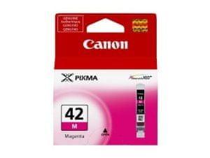 Canon CLI-42 M (6386B001), purpurová