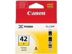 Canon tinta CLI-42, Yellow