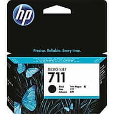 HP Kartuša CZ129A črna #711