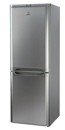 Indesit Prostostoječi kombinirani hladilnik NCAA 55 NX