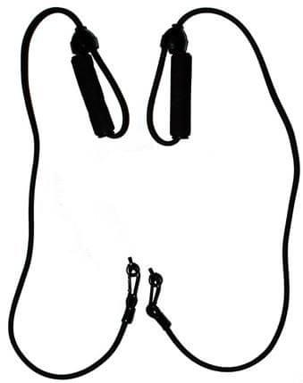 Lanaform Pas za telovadne naprave Elastic Strip Power