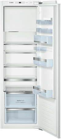 Bosch vgradni kombinirani hladilnik KIL82AF30