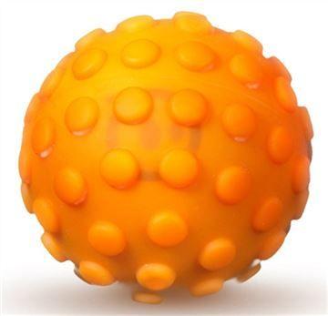 Sphero Obal na robotickou kouli Sphero 2.0, oranžový