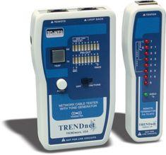 TrendNet Tester TRENDnet omrežnih kablov (TC-NT2)