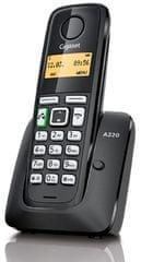 Gigaset brezvrvični telefon A220