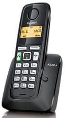 Gigaset A220A Vezeték nélküli telefon