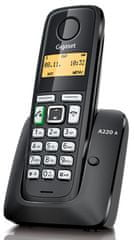 Gigaset Brezvrvični telefon A220A