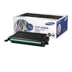 Samsung Toner CLP-K660B črn 5500 strani