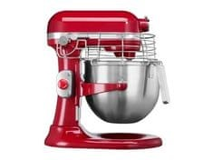 KitchenAid Mešalnik KitchenAid, 6,9 l, empire red