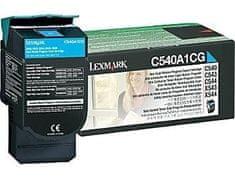 Lexmark Toner C540A1CG Cyan 1000 strani