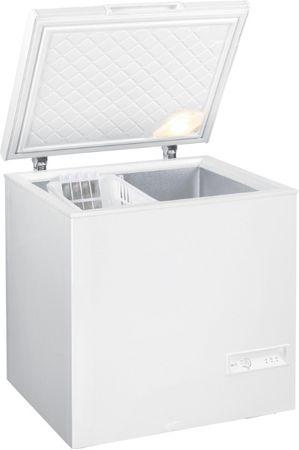 Gorenje prostostoječa zamrzovalna skrinja FH211W