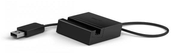 Sony Dokovací stanice DK32, Xperia Z1 Compact