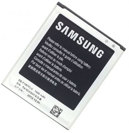 Samsung Samsung baterie EB-F1M7FLUCSTD, 1500 mAh