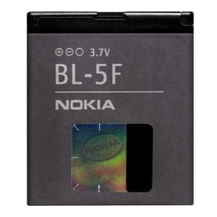 Nokia Baterija BL-5F