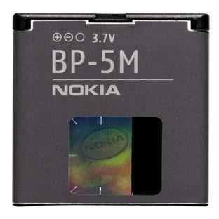 Nokia Baterija BP-5M