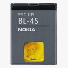 Nokia baterija BL-4S