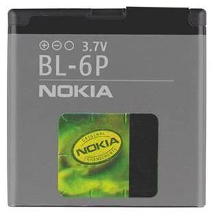 Nokia Baterija BL-6P