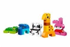 LEGO DUPLO 10573 Kreatywne zwierzątka