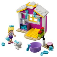 LEGO® Friends 41029 Stephanijino novorojeno jagnje
