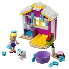 LEGO® Friends Stephanieno novorođeno janje