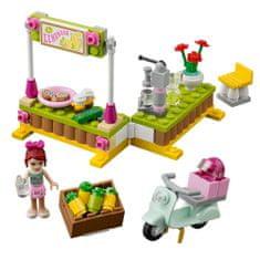 LEGO® Friends 41027 Stoisko Mii z napojami